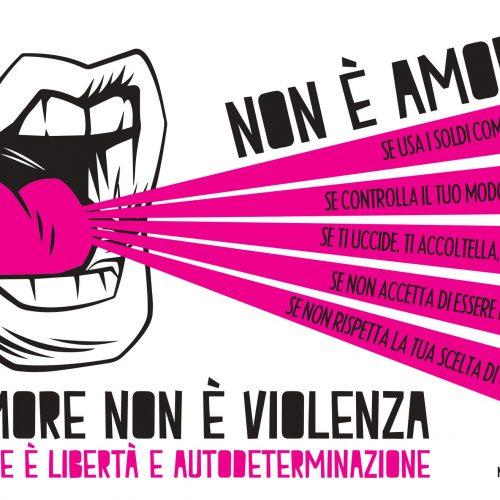 TRANSfemmINonda 2.20 – La violenza non è amore…