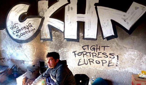 Basta con la Fortezza Europa