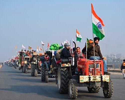 Giovani sull'orlo di una crisi 3.15 – L'assedio di Nuova Delhi