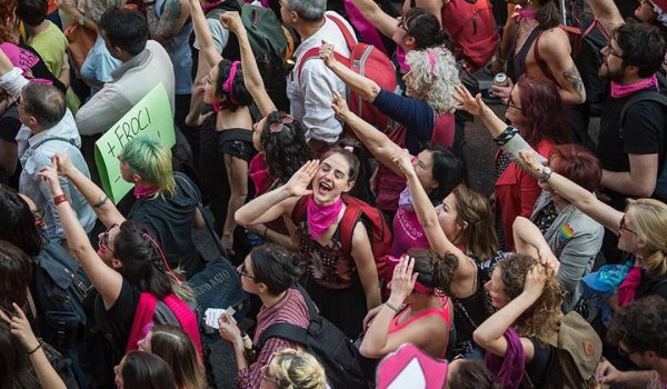 Andorra: basta violenza sui nostri corpi
