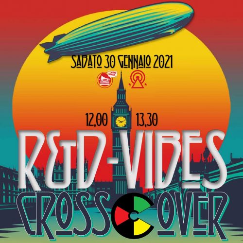 R&d Vibes 5.12 – R&D VIBES CROSSCOVER