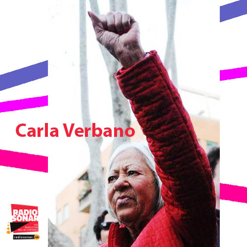 Le Sbarbine/Spin off – Carla Verbano