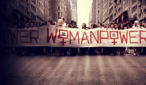 Femministe: Ritratti di un Epoca