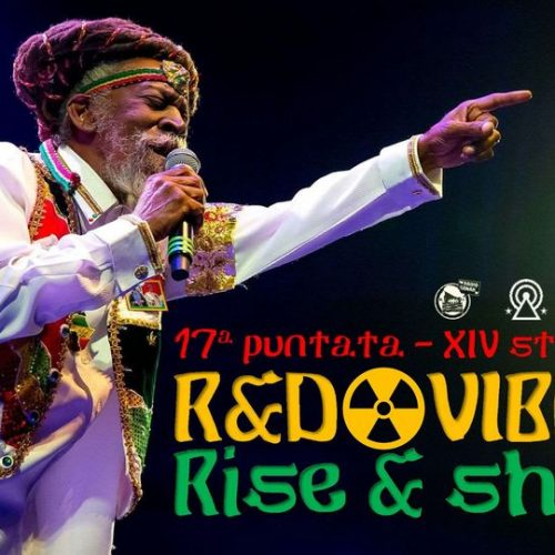 R&D Vibes 5.17 – Rise & Shine