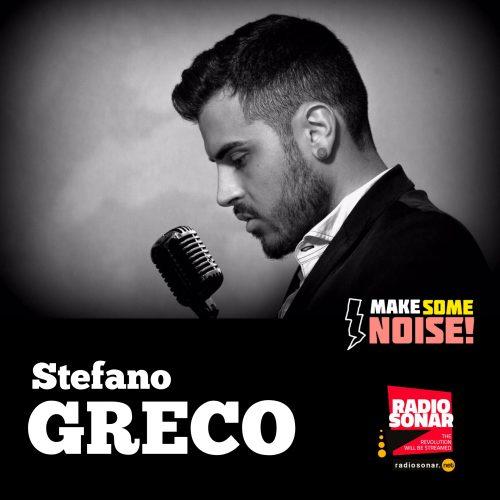 Make some noise 1.16 – Colori e Suoni di Stefano Greco