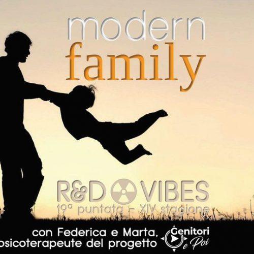 R&D Vibes 5.19 – Modern Family