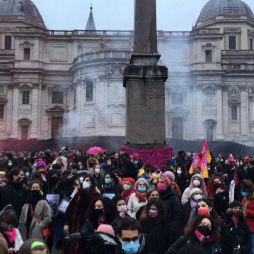 TRANSfemmINonda 2.23 – Roma lancia la prima #sanzioneFUCKsia…