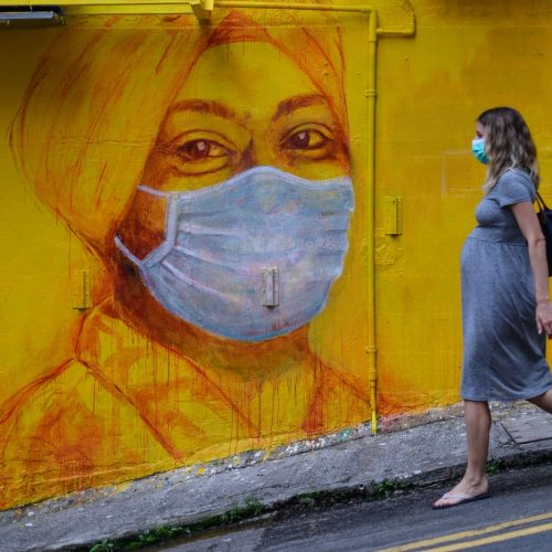 Le Sbarbine 3.18 – Effetti della pandemia