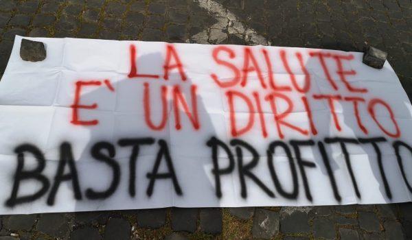 Covid19: In Calabria si muore