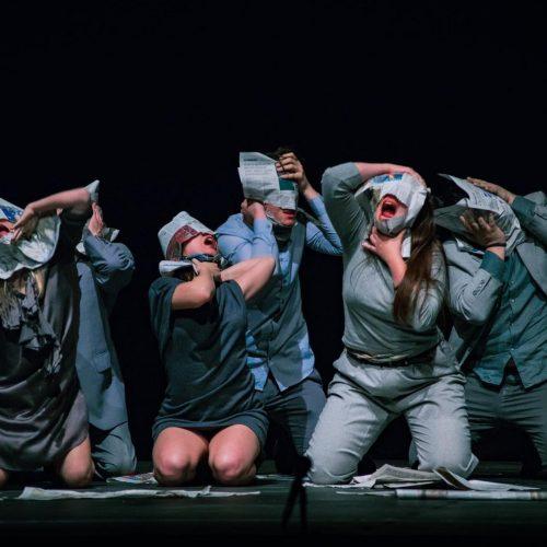 Cambio di scena. Dilatazioni di vita dal palco 1.23 – Arte, contro l'abuso di potere la libertà del luogo pubblico
