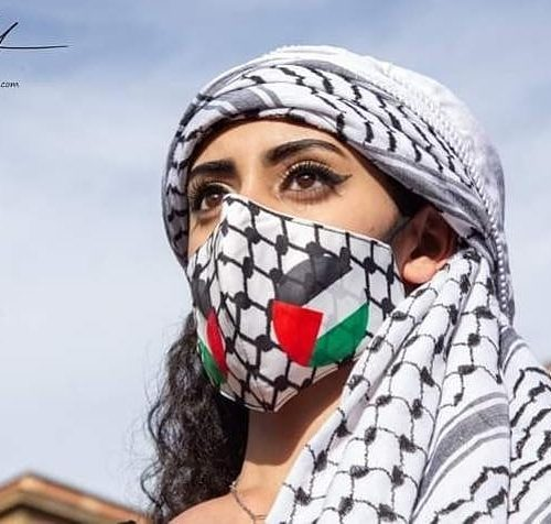 Le Sbarbine 3.24 – Free Palestine