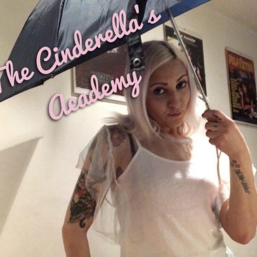 THE CINDERELLA'S SHOW 2.33 – The Cinderella's Academy