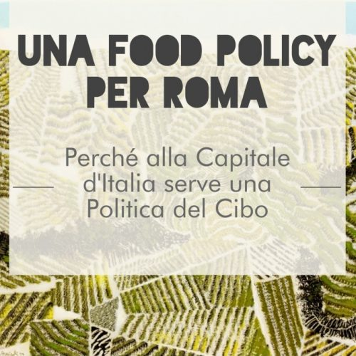 Mangiaradio 5.26 – Una Food Policy per Roma