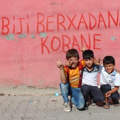 La stanza di Adil 1.30 – Rojava Calling