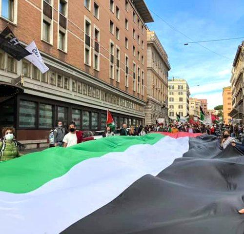 Giovani sull'orlo della crisi 3.30 – Palestina Libera
