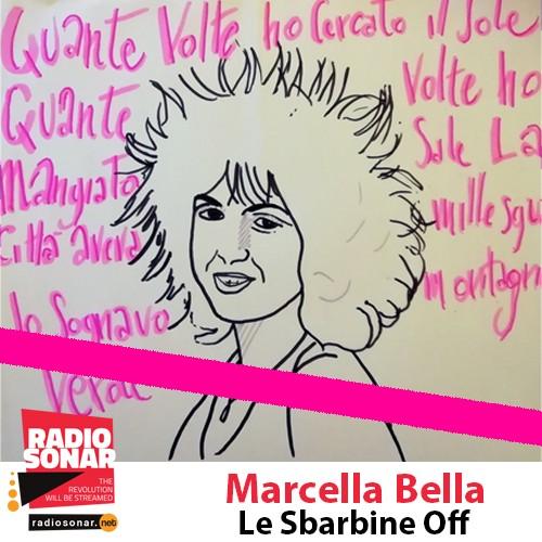 Le Sbarbine/Spin off – Marcella Bella