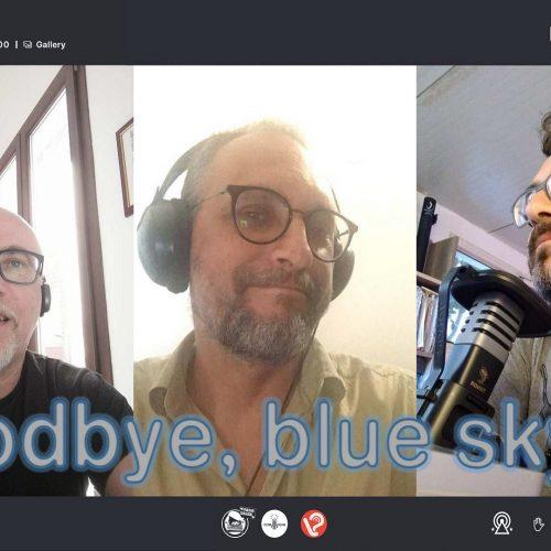 R&D Vibes 5.32 – Goodbye Blue Skype