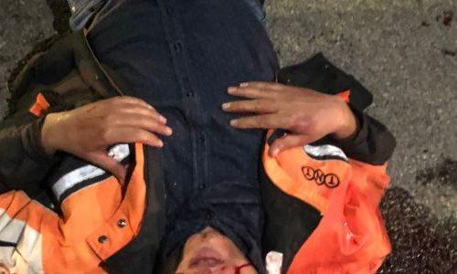 Giovani sull'orlo della crisi 3.34: Fedex di Lodi