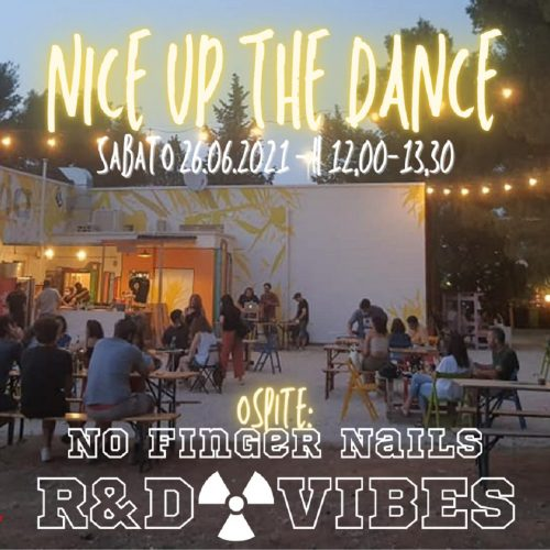 R&D Vibes 5.33 – Nice Up the Dance