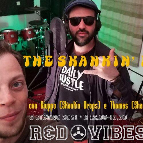R&D Vibes 5.30 – The Skankin' Powa