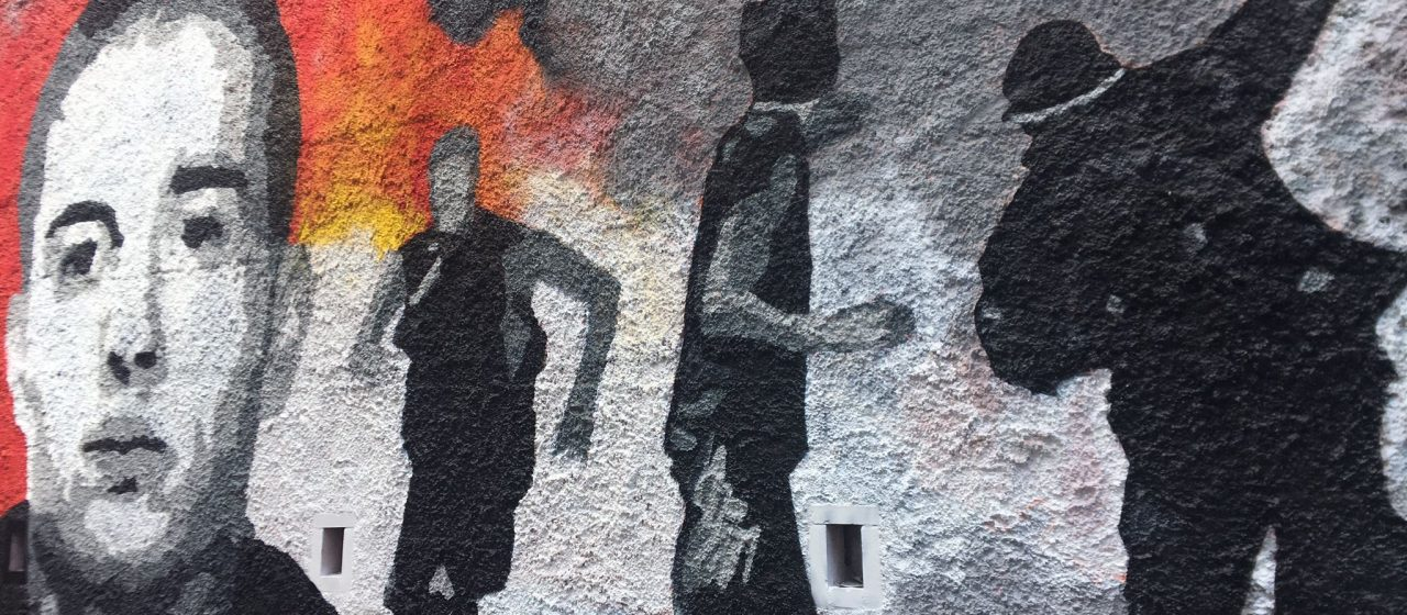 20 anni di Genova: nessun rimorso, la lucha sigue