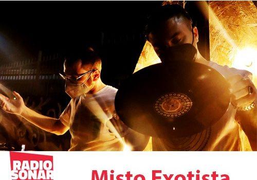 Guest Mixtape: Misto Exotista