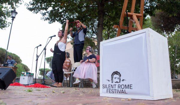 Silent Rome Festival 2021