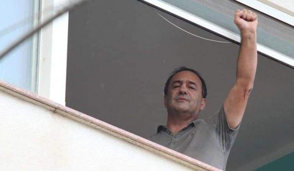 Condannato Mimmo Lucano: il 1 ottobre torniamo a Riace