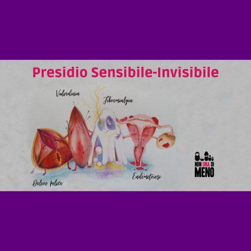 QUEERzionario 2.02 – V di visibile I di invisibile