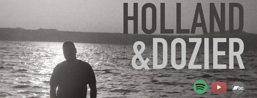 "Path ""Holland & Dozier"""
